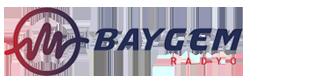BAYGEMRADYO Logo