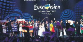 Eurovision boykotu İsrail'e geri adım attırdı